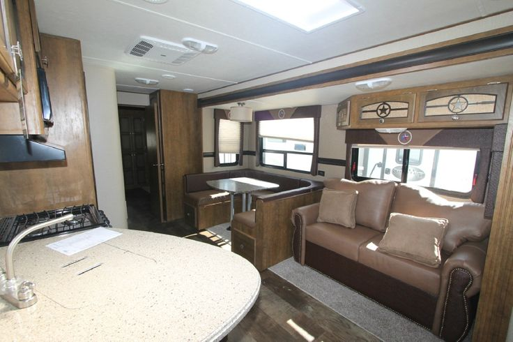 new 2016 crossroads rv longhorn lht32db texas edition. Black Bedroom Furniture Sets. Home Design Ideas