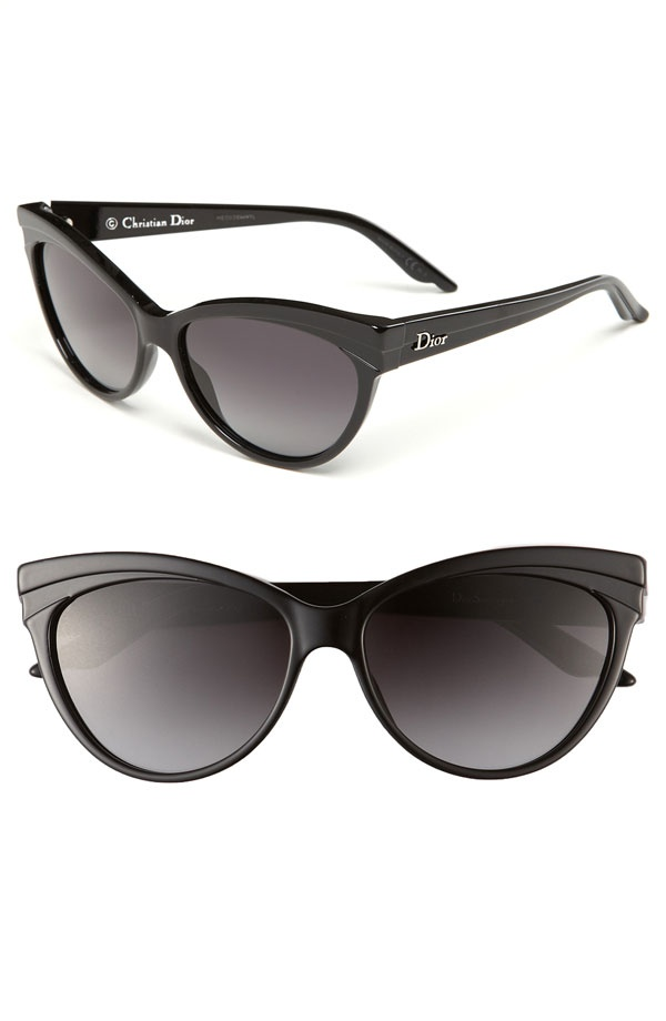 761ea9a8258b Dior Retro Sunglasses - Cat Eye