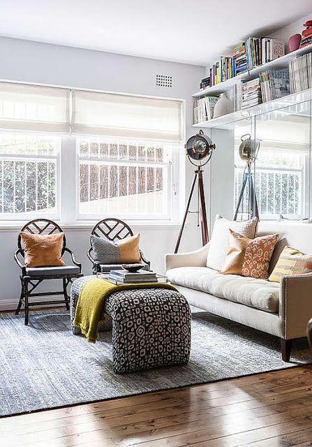 VM designblogg: Κατοικία στην Αυστραλία