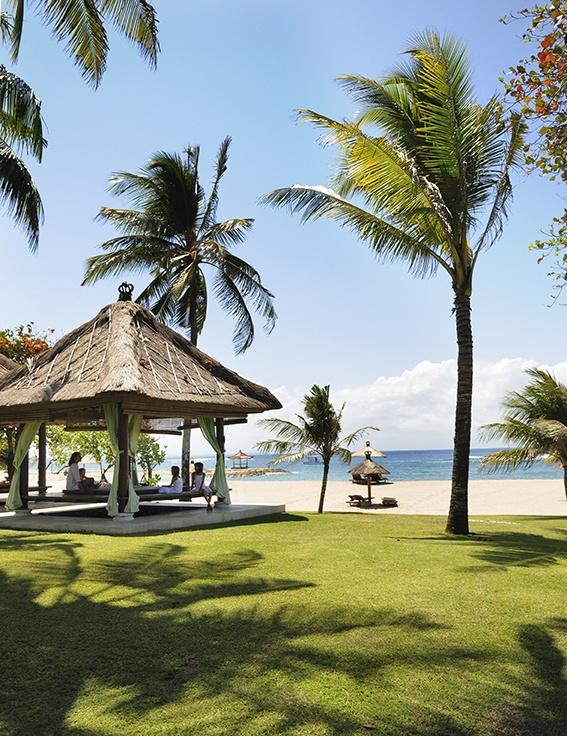 Club Med Bali, Indonesia.