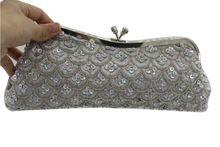 Luxus Kristall Strass Damen Kupplung Bogen Designer Frauen Abendtasche Braut Hochzeit Kette Handtasche SMYCYX-E0005 //Price: $US $16.26 & FREE Shipping //     #clknetwork