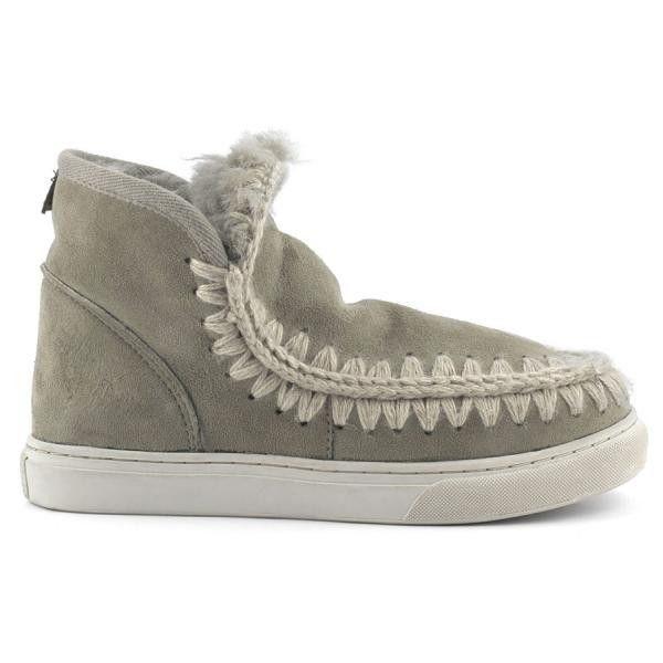 Mou Boots Mini Eskimo Sneaker Women Corda - MOU Christmas Day Deals (209€->156€) AVAILABLE NOW! #christmas #ChristmasSale #christmasdeals