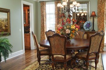 Best of Show - Vesta Home Show - traditional - Dining Room - Other Metro - David Clark Construction, LLC
