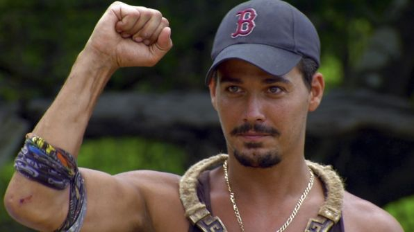 """Survivor Photos: Rob """"Boston Rob"""" Mariano - Survivor: Redemption Island on CBS.com"""