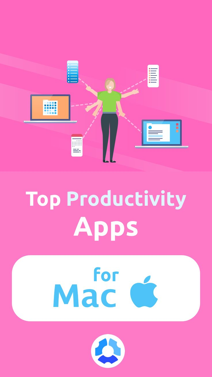 The Productivity Apps Every Mac User Should Have in Their Arsenal. In the end, finding the right productivity apps—or the right combination of apps—is worth the effort. I'll show you how I found the best productivity app for me, and you can take that information and begin your own search. If you know what you're looking for, you can find the perfect app for your particular situation.  Let's get started!