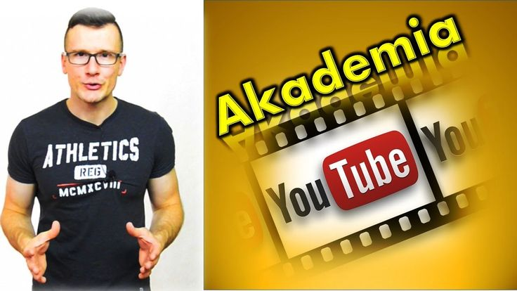 Akademia Youtube #2 Subskrybenci