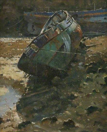 robert brindley paintings | Robert Brindley