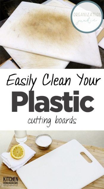 Cleaning, How to Clean Plastic Cutting Boards, Easy ways to Clean Plastic Cutting Boards, Cleaning Tips and Tricks, Cleaning Hacks, Clean Home Hacks, Clean Kitchen, Kitchen Cleaning Tips and Tricks, Popular Pin - Tap The Link Now To Find Decor That Make Your House Awesome