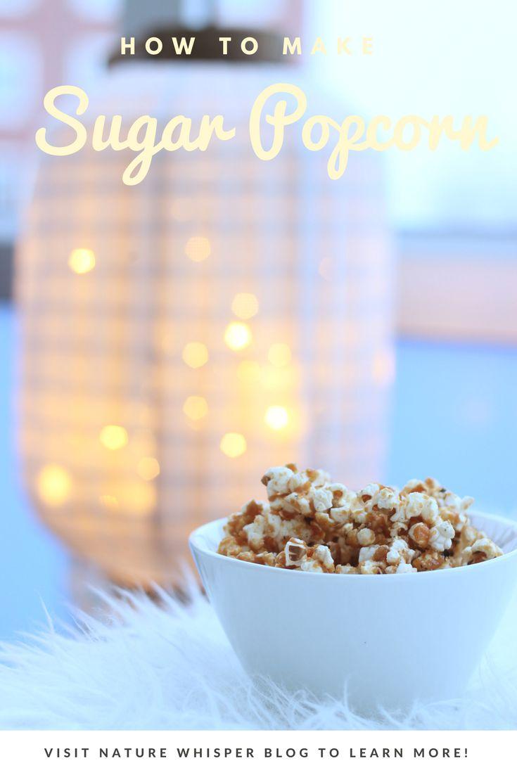 Perfect Coconut Oil And Dutch Oven Popcorn