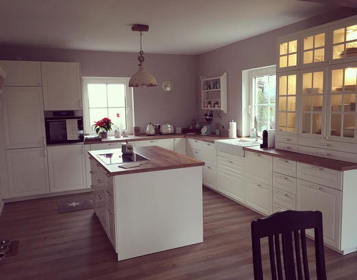 Kuchenzeile landhausstil ikea wotzccom for Landhaus küchenzeile