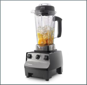 Vitamix Blender Reviews    Vitamix 1723 Professional Series 200 Onyx  Vitamix 1723 Professional Series 200 Onyx can be used to create high quality food products, including frozen desserts, hot soups, fruit juices, and many other products. This machine has a lot of great features that are very important for most users.... Published at KitchenOCity Reviews Online : http://kitchenocity.com/vitamix-blender-reviews/