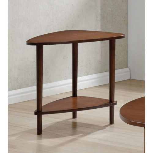 22 best Triangular End Table images on Pinterest