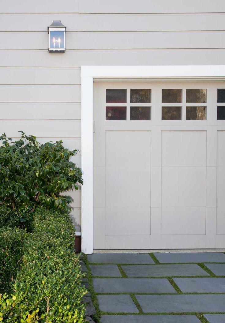 Driveway Upgrades That Ll Skyrocket Your Curb Appeal Garage Door Styles Garage Doors Garage Door Design