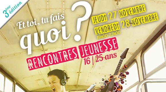 Zoom sur le rencontre de #Louviers, Pont-de-l'Arche, Val-de-reuil