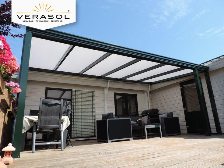 Verasol Profiline veranda