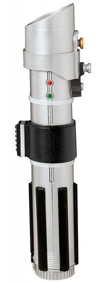 Anakin Lightsaber for #StarWars Costumes!