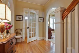 Superior Benjamin Moore Squire Hill Buff | Client Ideas: Soco Brilliant | Pinterest  | Benjamin Moore, Master Bedroom And Traditional Dining Rooms Part 32