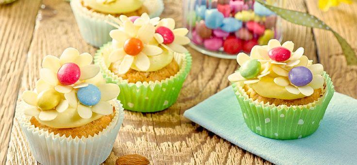 Vrolijk bakken voor Pasen