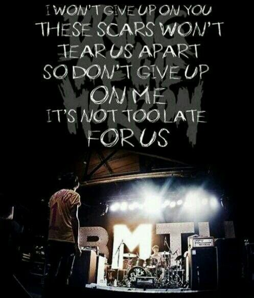 Bmth Quotes: #bringmethehorizon #bmth #music #lyrics #quotes