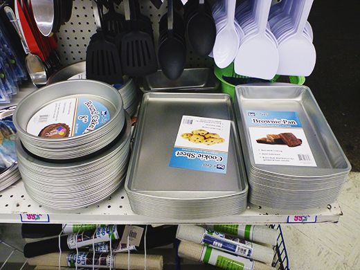 SEED STARTING SUPPLIES ON THE CHEAP: SCOURING THE DOLLAR STORE