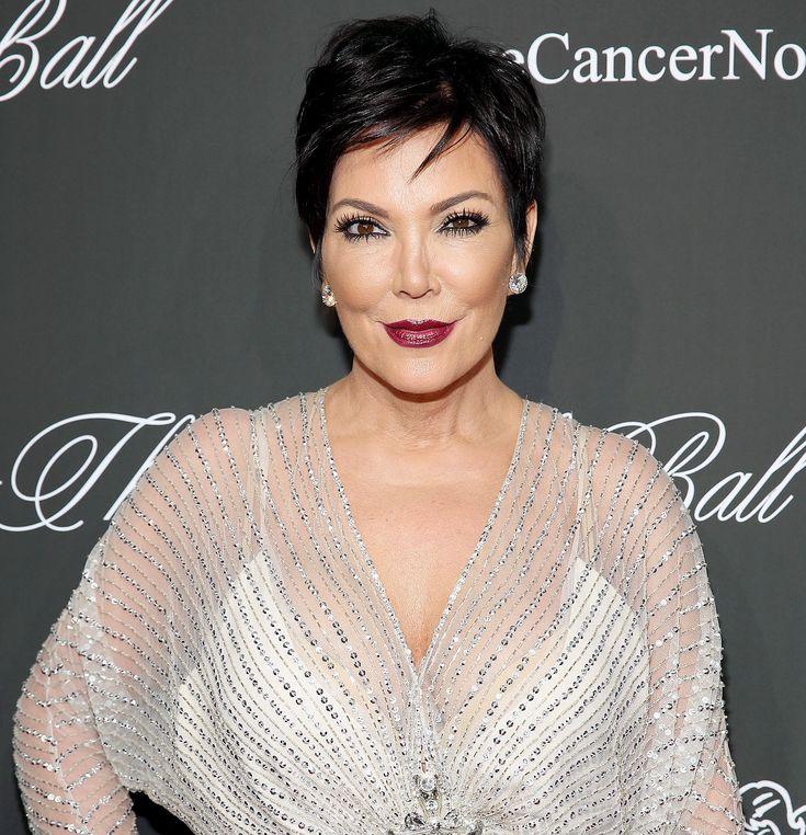 """Kris Jenner Addresses Rumors of Bruce Jenner Dating Her Best Friend: """"I Hope He's"""