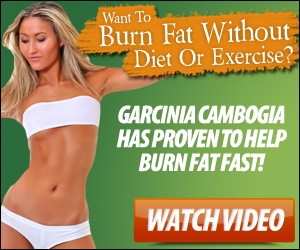 Losing Weight Using Garcinia Cambogia Extract | Garcinia Cambogia