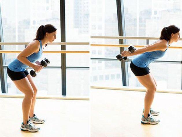 Resultado de imagen para contragolpes de tríceps