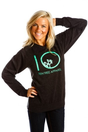 Wetlands | Ten Tree Apparel I LOVE Ten Tree! Ten trees planted for every piece of clothing sold. Looove it.
