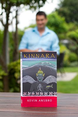 Kevin Ansbro Author of Kinnara Notoriously Naughty Extremely Friendly   Kevin Ansbro Kinnara is outlandish  Kinnara by Kevin Ansbro will make you laugh and might make you cry  Kevin Ansbros Kinnara is a rambunctious killer-on-the-loose beach read  Kevin Ansbro was born of Irish parents and has lived in Malaysia and Germany. Kinnara is his latest book. His formal education was at Hamonds Grammar School in Swaffham and at the Norfolk College of Arts and Technology Kings Lynn. Perhaps…