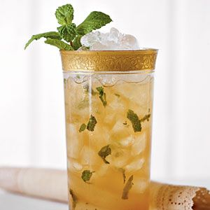 Nothing beats a sweet drink in the summer heat. You know where you'll find me this summer -- on the deck with a cold drink.
