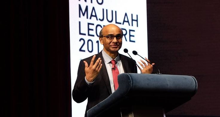 SINGAPORE:To face a tumultuous future with challenges, Singapore's education system will need to keep evolving as it has done over the last 50 years, said Deputy Prime Minister Tharman Shanmugaratnam at the first Majulah Lecture organised by the Nanyang Technological University (NTU) on Wednesday (Sep 20). In his speech entitled How Education Shifts Will Make Our Future to 1,500 students, academics, NTU alumni and members of the public, Mr Tharman set out three key challenges that the…