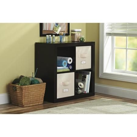 1000 Ideas About 4 Cube Organizer On Pinterest Cube Organizer Better Homes And Gardens And