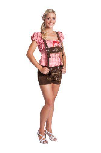 #Wiesn #Oktoberfest #Damen #Trachten #Lederhose #kurz mit #Hosenträgern  #Original #FROHSINN #dunkelbraun #(36) Damen Trachten Lederhose kurz mit Hosenträgern - Original FROHSINN dunkelbraun (36), , Sexy Damen Trachten Lederhose kurz mit Hosenträgern, Durch das Naturprodukt Leder paßt sich die Hose perfekt Ihrem Körper an und zaubert eine fantastische Figur, Aufwendige und traditionelle Stickereien befinden sich am Hosenlatz sowie am Hosenbein, Die kurze Damenhose der Marke FROHSINN® ist…