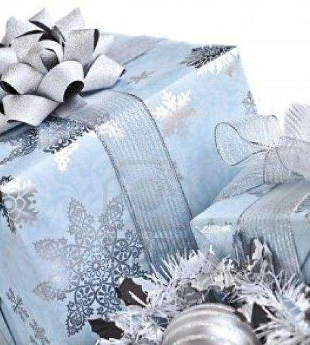 Classic Chic Home 2012: 20 Gorgeous Christmas Gift Wrap Ideas