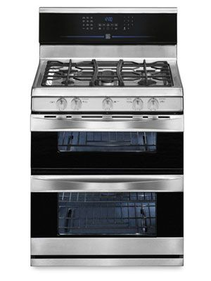 Best Gas and Electric Ranges and Stoves - Electric and Gas Oven Range Reviews - Good Housekeeping