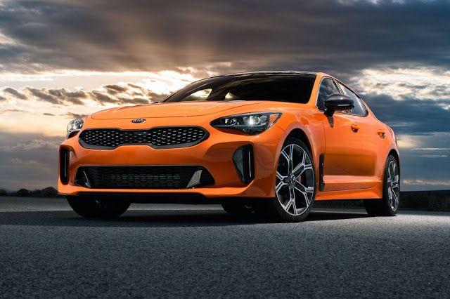 33++ Kia sports car 2020 inspiration