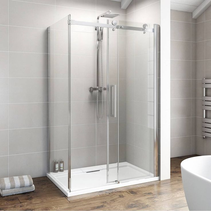 10 best showers images on Pinterest | Showers, Shower cabin and ...