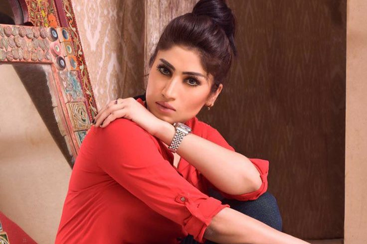Before Qandeel Baloch was murdered by her brother in an 'honor killing,' she wasn't just the 'Pakistani Kim Kardashian.' She was more: an incredibly fearless Pakistani women's rights campaigner.