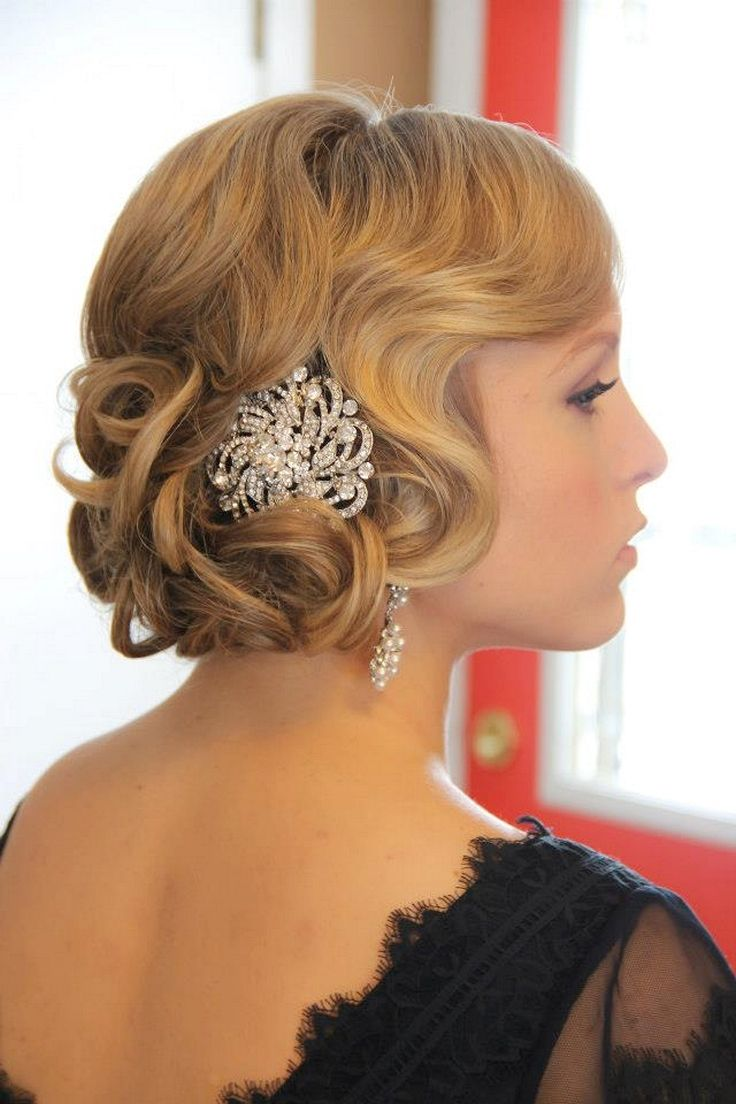 best 25+ vintage bridesmaid hairstyles ideas on pinterest | retro