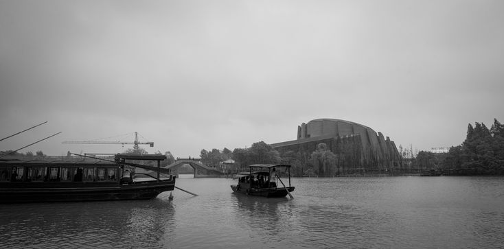 Gallery - Wuzhen Theater / Artech Architects - 22