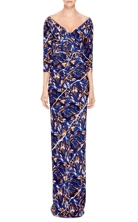 Kenzo Resort 2015 Trunkshow Look 16 on Moda Operandi