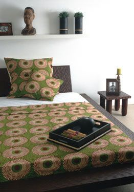 Ghana rising mark kwami collection craft of africa for Living room designs in ghana