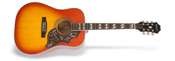 Top 10 Best Acoustic Guitars For Beginners (2014)