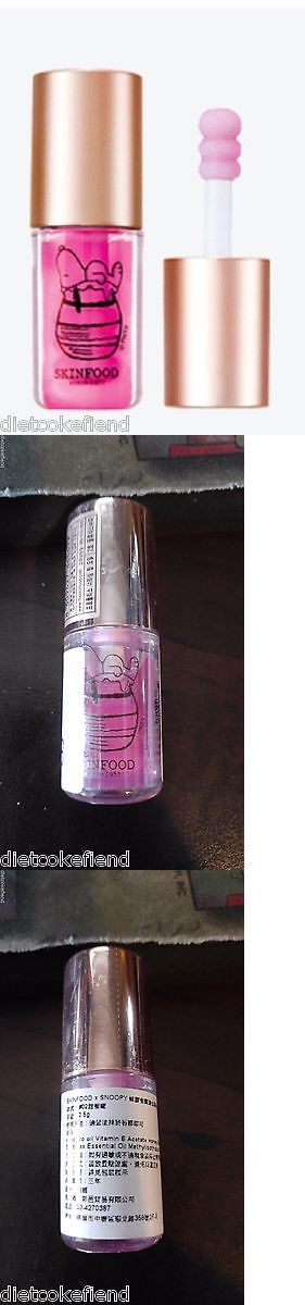 Other Lip Makeup: Skinfood Propolis Nourishing Lip Oil 2.5G Snoopy Version, #2 Pink -> BUY IT NOW ONLY: $49.99 on eBay!