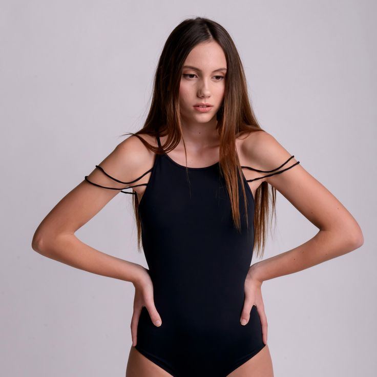 WEB BLACK bodysuit by bodysuits on Etsy
