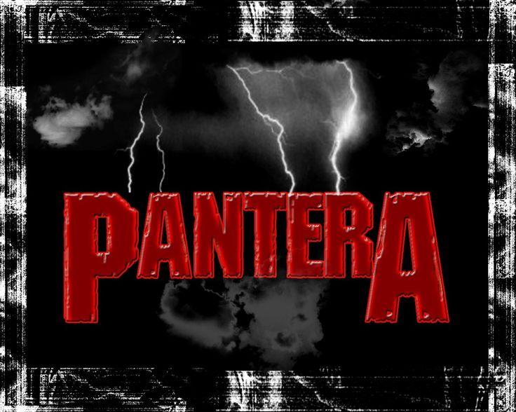 pantera wallpaper free hd widescreen - pantera category