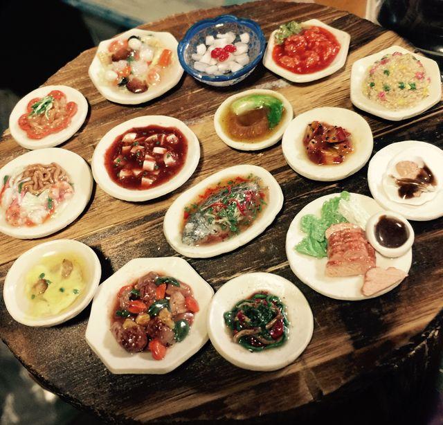 中華飯店 フルコース