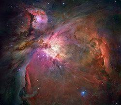 scinexx | Schwarze Löcher, Sternenwiegen und Planeten: Noch mehr Hubble-Highlights