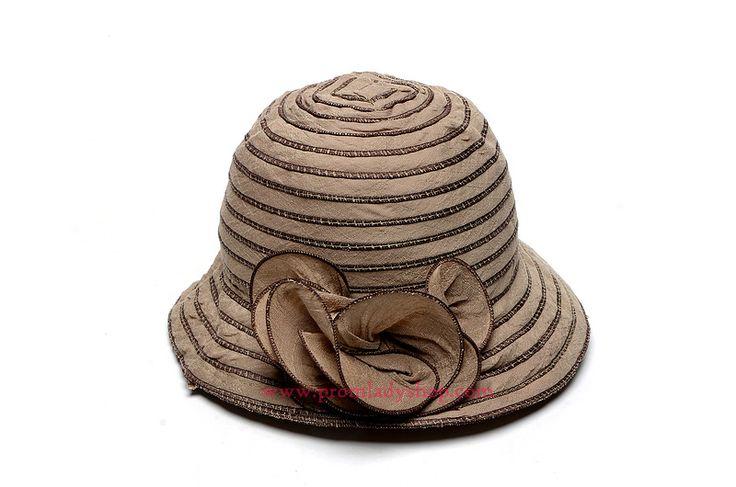 Prom Lady Hats VO19