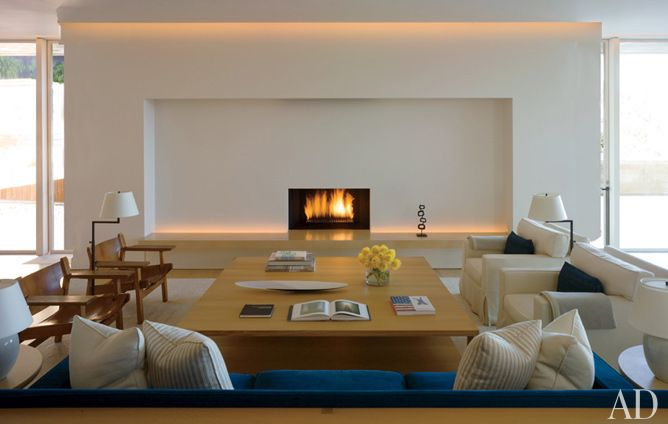 fireplace John Pawson